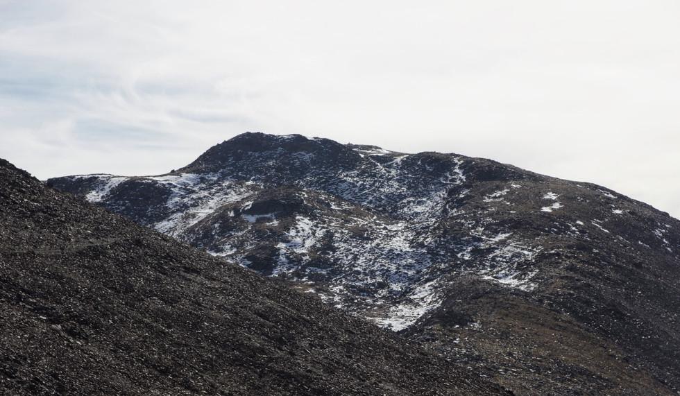 Le Puigmal d'Err (2910 m)