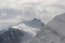 Le Mont-Blanc du Tacul