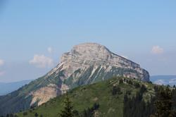 Chamechaude (2083m)