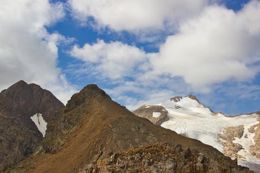 Le Mont Péaiaux est tout proche