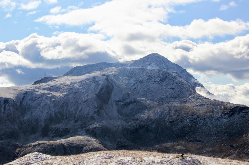 Mont GIusalet (3312 m)