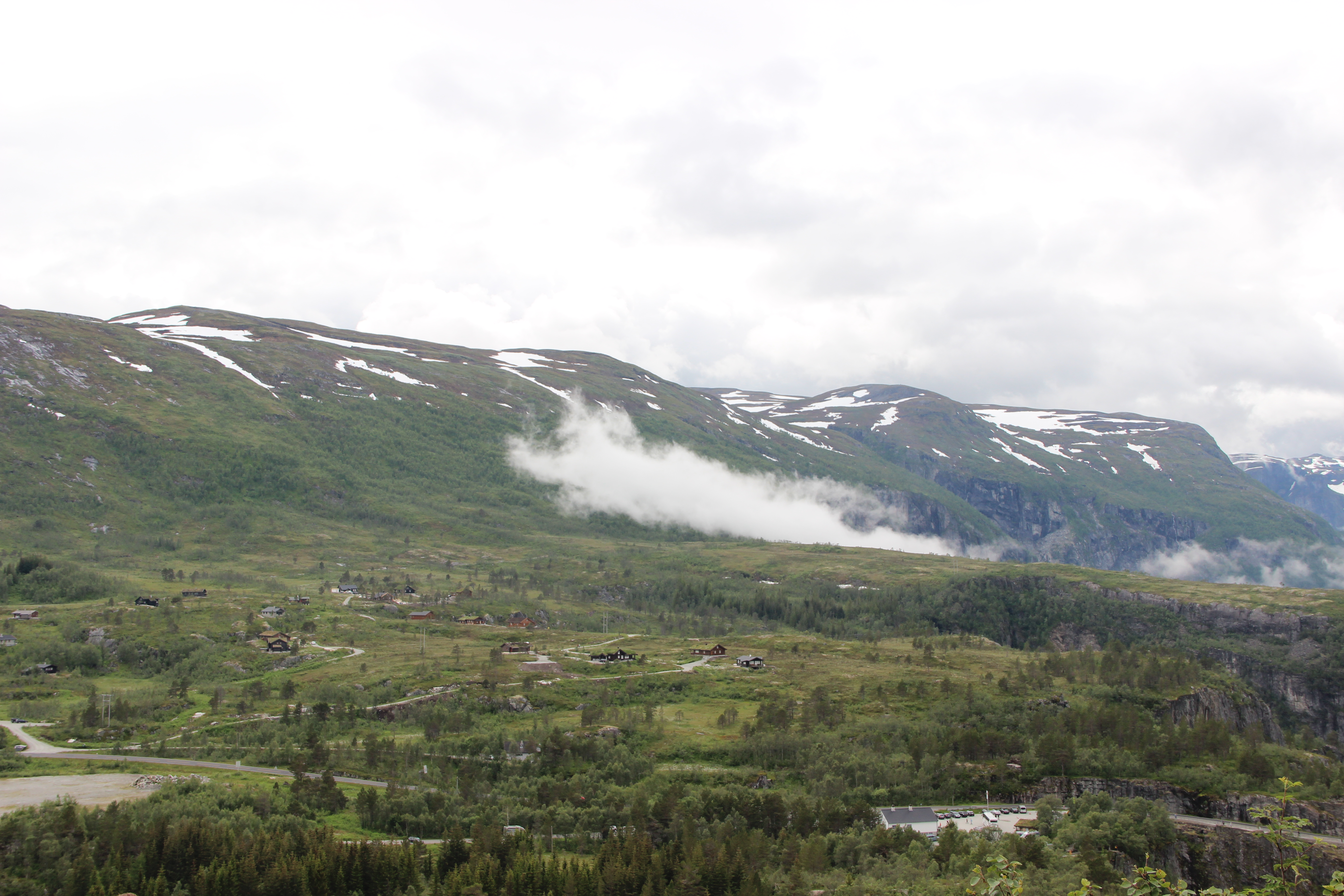 Le Hardangervida