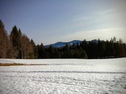 Le Suchet (1588 m)