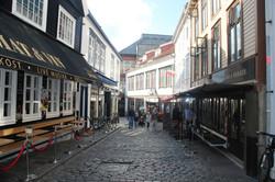 Le vieux Stavanger