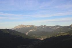 La vallée du Boucher