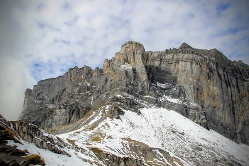Tête à l'Âne (2804 m)