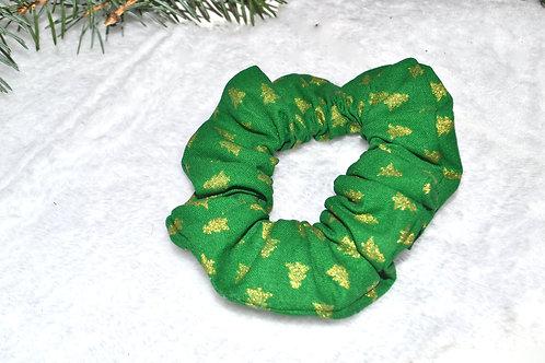 Christmas Tree Scrunchye