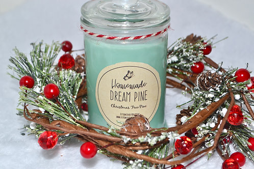 Dream Pine - Pine Soy Candle