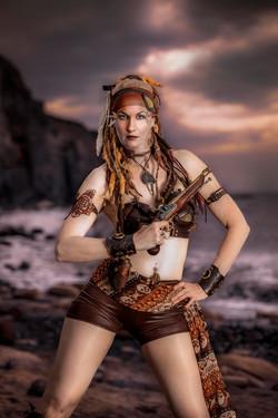 Pirate Hannah 2019 edit
