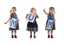 Mothers Day Shoot