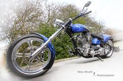 Ultima Motorcycle