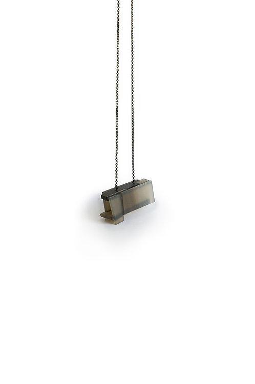 """JULIA OBERMAIER  Colar/Necklace """"Gettin!close(d)"""""""