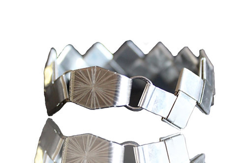 "PERNILLA QVIST - Bracelete ""Cinder City"""
