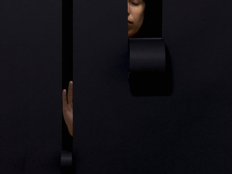 Encontro I | Cristina Filipe