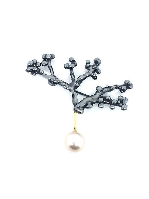 RENATA PORTO | Broche Árvore da Vida