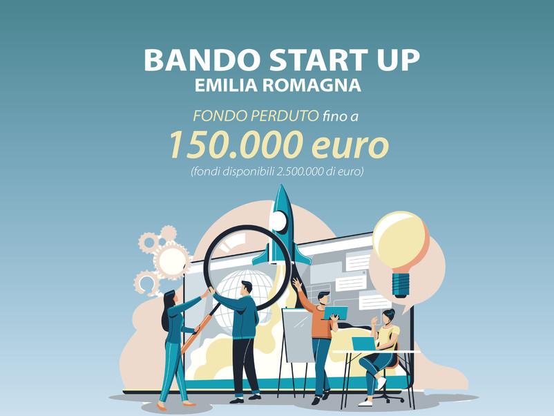 BANDO START UP