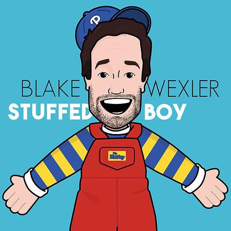 BlakeWexler_StuffedBoy_AlbumCoverF_digit