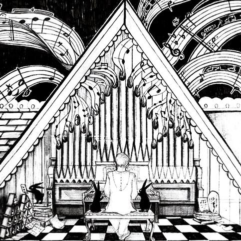 Chapel Detail 3