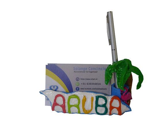 Aruba penhouder