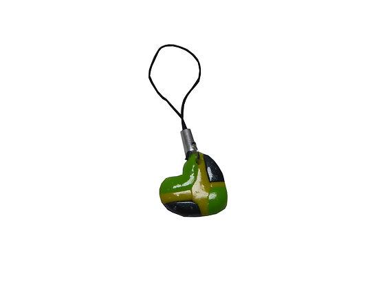 telefoon hanger Jamaica