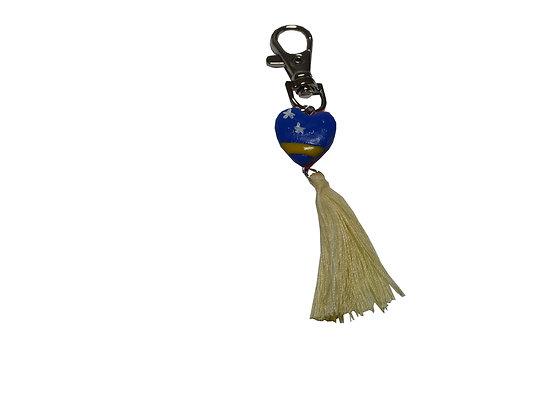 sleutelhanger Curacao