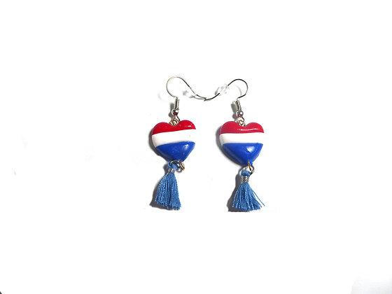 oorbel Nederland