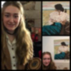 Jessica Ruane Lions 2020 Award Winning A