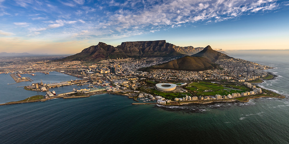 ONE WEEK CAPE TOWN FOR DENTISTS