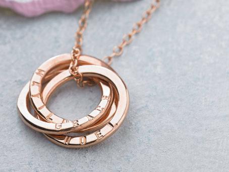 Mengenal Perhiasan Rose Gold yang Makin Eksis dan Hitz