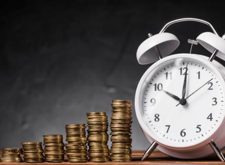 Jangan Sampai Terlambat! Inilah Waktu yang Tepat untuk Mulai Investasi