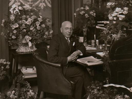 Emil Valdemar Abrahamson (1867-1943)