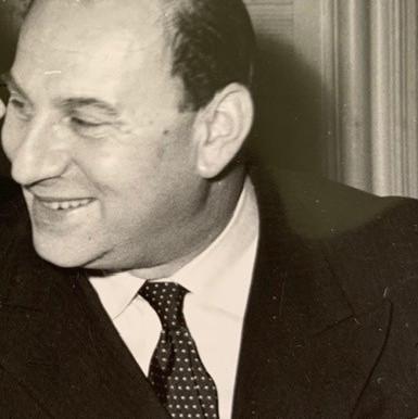 Kaj James Cordosa Nagler (1895-1964)