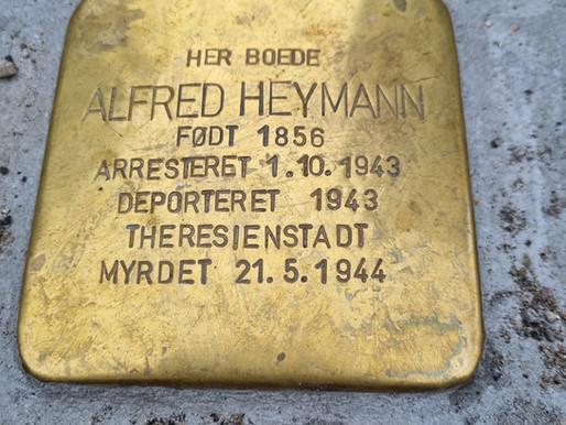 Alfred Heymann (1856-1944)