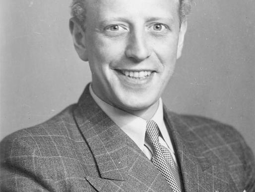 Jørgen Kelstrup (1913-1944)