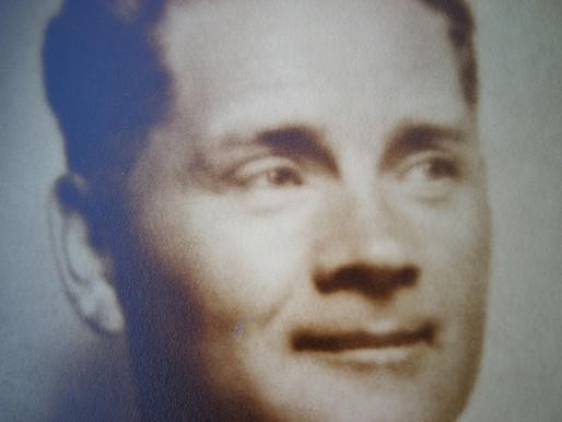 Josef Flammenbaum (1892-1944)