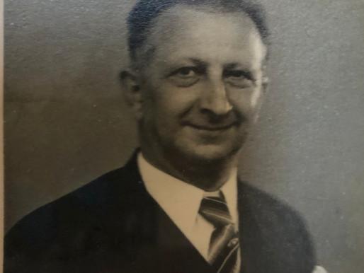 Willy Engel (1871-1944)