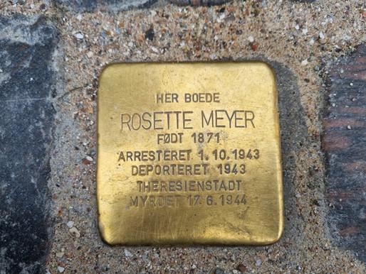 Rosette Meyer (1871-1944)