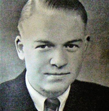 Birger Mouritsen (1921-1944)