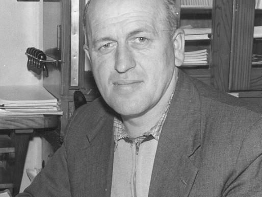 Kai Ibsen (1911-1994)