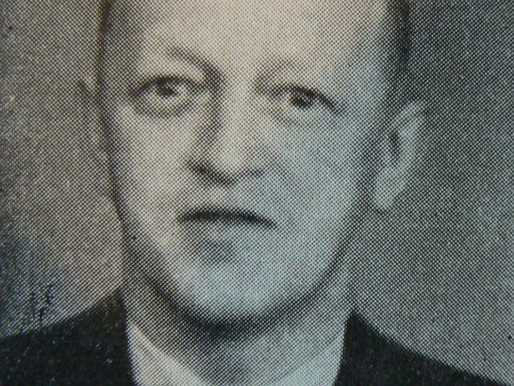 Karinus Johannes Felsted (1891-1944)