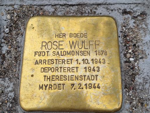 Rose Wulff (1878-1944)