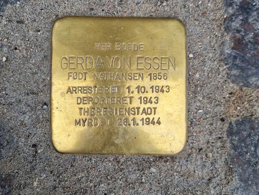 Gerda von Essen (1856-1944)