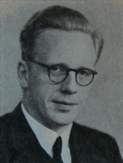 Poul Seidenfaden (1915-1944)