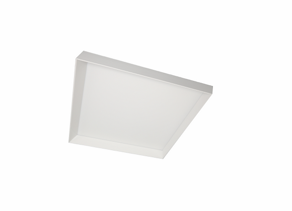 DPCE™ - Recessed Frame For Panel