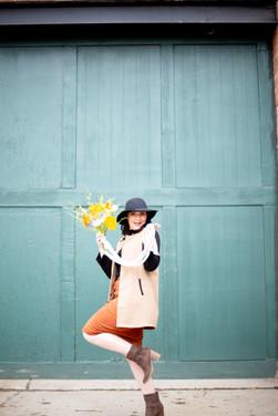Kayla Le Franc Photo