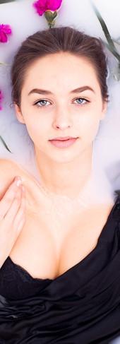Goddess Portrait - Agape