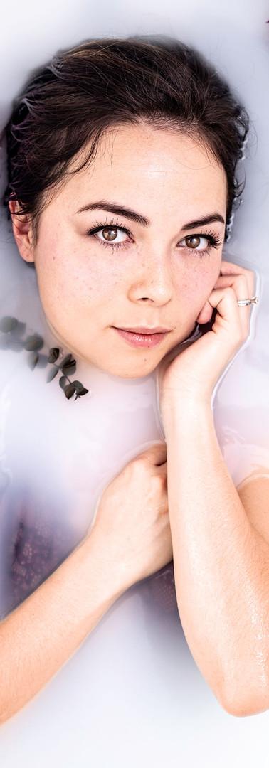 Goddess Portrait - Storge
