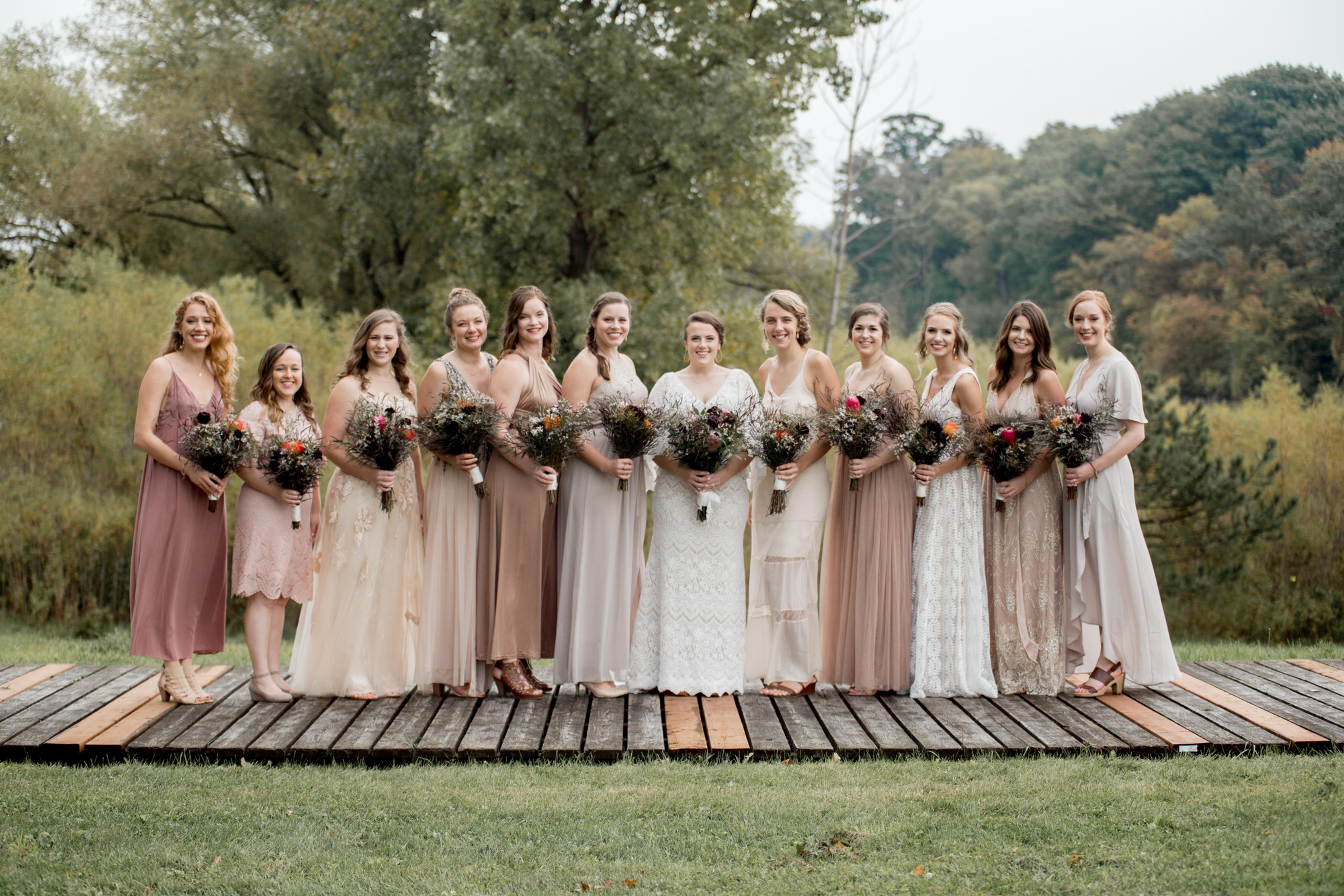 Wedding Photography | Kayla Le Franc Photo | Hamilton, Ontario