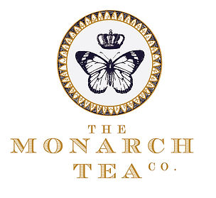 The Monarch Tea Co Logo