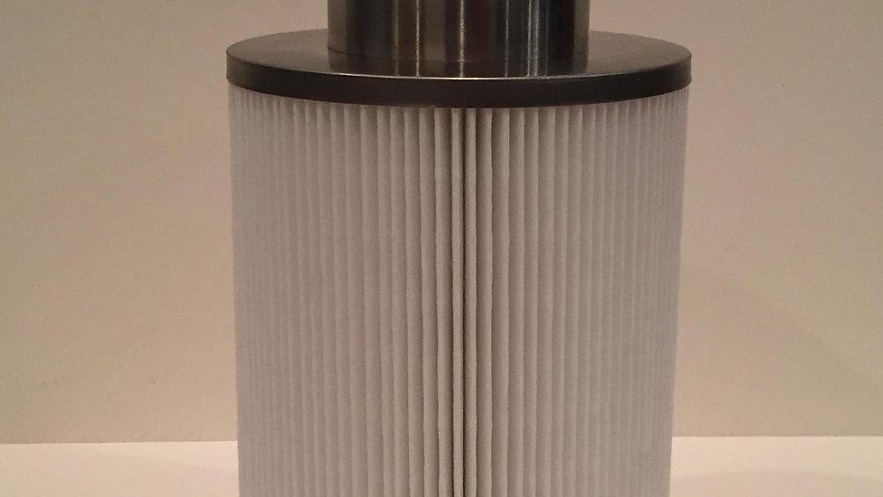 Filters for D125/D180/E300/E400/E450